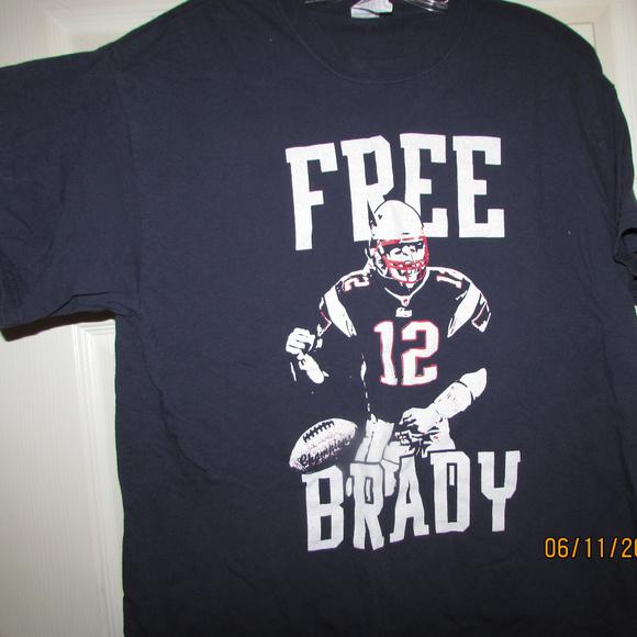 tom brady tee shirts